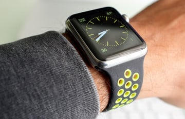 How to Get the Nike Apple Watch Band Look Without Buying The Watch