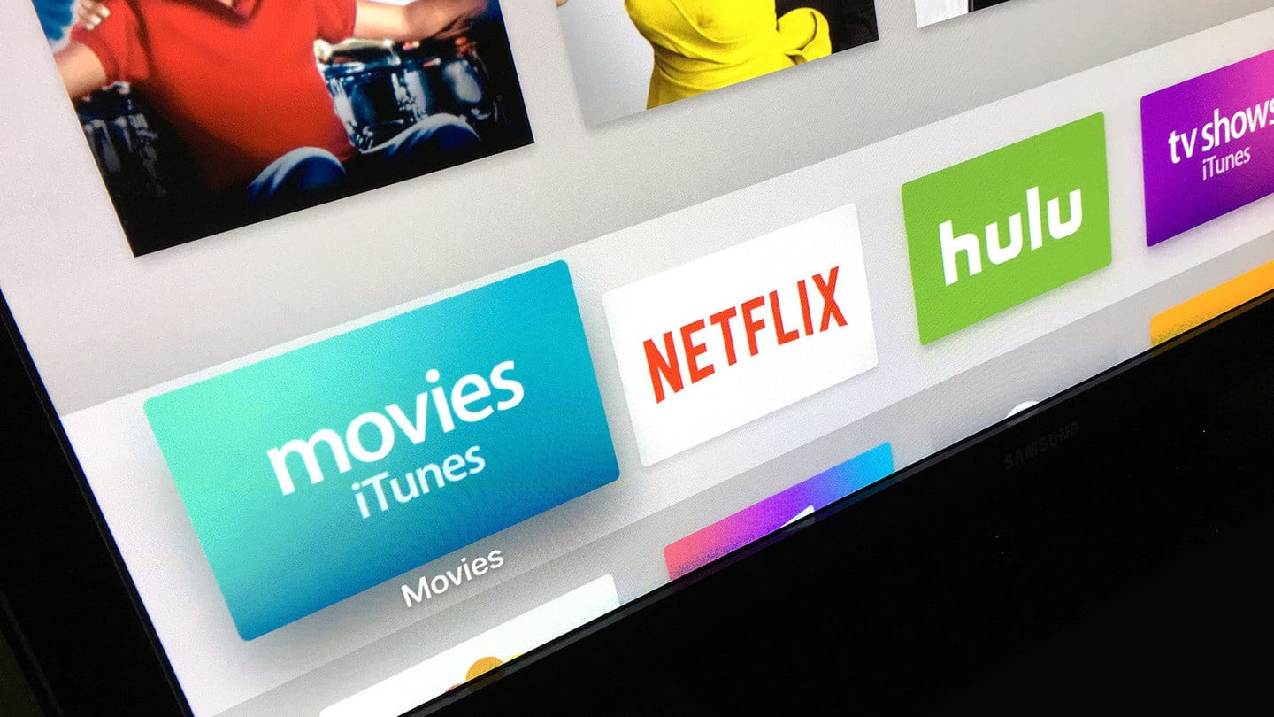 Our favorite Apple TV Apps
