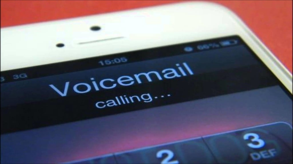 Use Your Voicemail