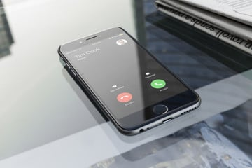 Identify Incoming Calls Without Looking at Your iPhone