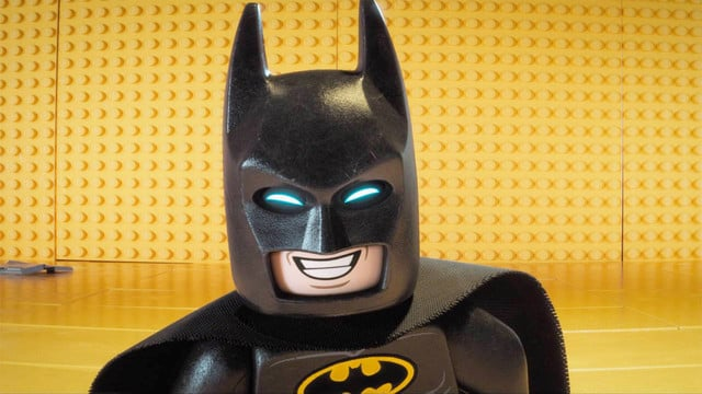Query Siri for a Number of Fun 'The LEGO Batman Movie' Easter Eggs