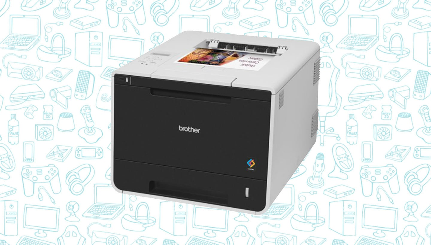 AirPrint in Laser and in Color For An Amazing Price