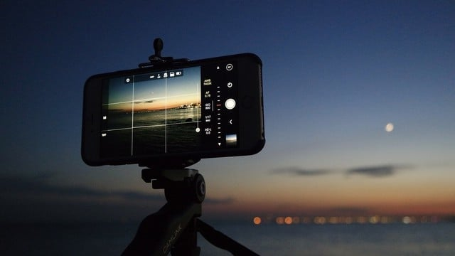 How To Make Your iPhone Photos Look Professional
