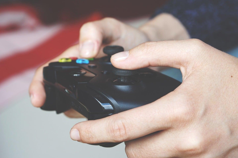iOS Game Controller