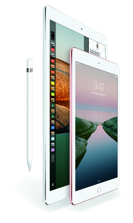 iPad Tablet Sales