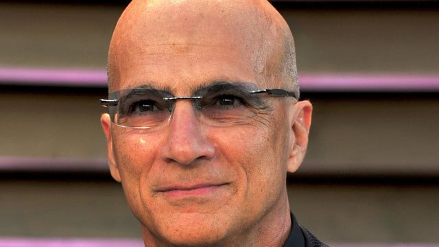 Jimmy Iovine Talks About the Future of Apple Music, Including Video