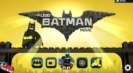 To continue the fun, you can grab a number of fun LEGO-themed apps on the App Store now on sale. The official game of the movie is free.
