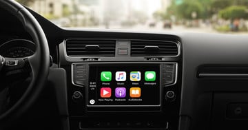 Wireless CarPlay Could Be Coming to More Cars Soon Courtesy of Harman