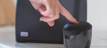 JAM Voice Bluetooth Speaker with Amazon Alexa Impresses