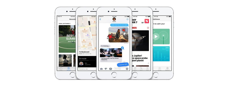 iOS 10.3 Beta 3