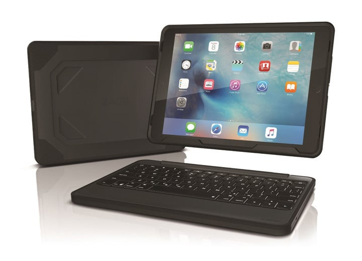 ZAGG Rugged Book