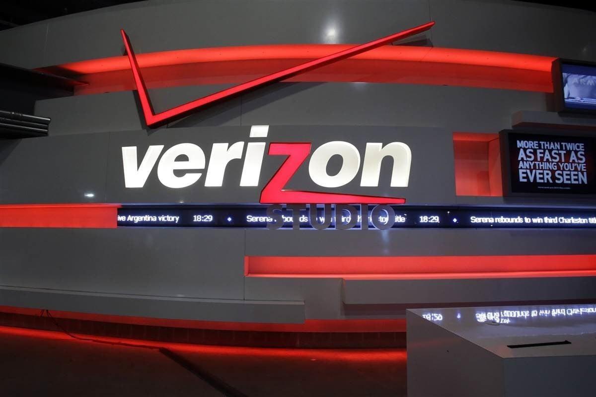 Verizon TV Streaming Service