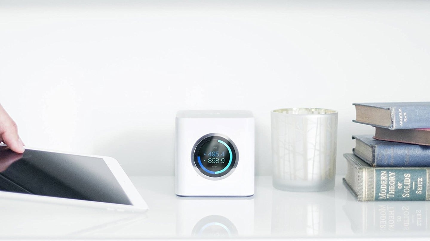 The AmpliFi HD Home Wi-Fi System is Cheaper than Ever