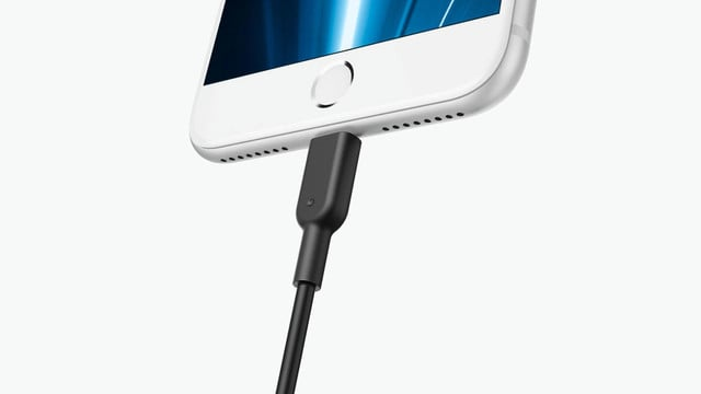 Anker's New Powerline II Dura Lightning Cables Come with a Lifetime Warranty