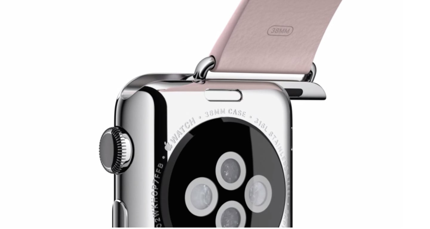 Future Apple Watches