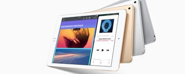 2017 iPad Rumors: Stage Set for Big Fall Announcement