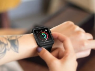 Apple Watch Series 3 Rumors: The Glucose Monitoring Edition