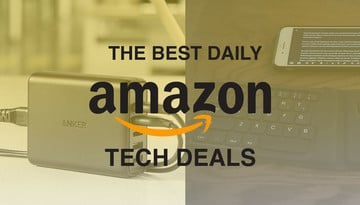 The Best Tech Deals on Amazon Today, March 6th 2017
