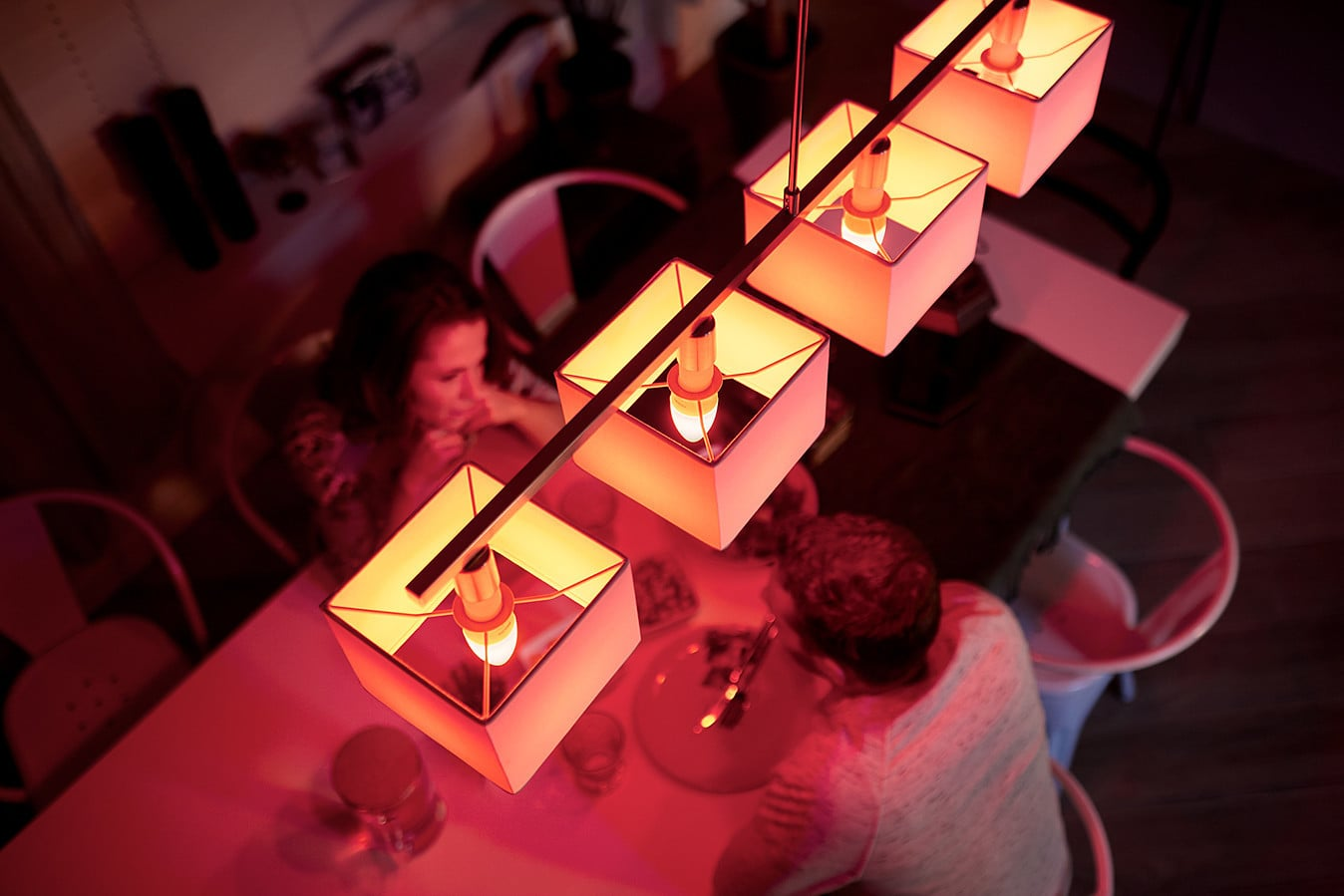 Philips Hue Candle Lights