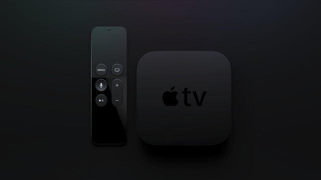 Next-Generation Apple TV, tvOS 11 Apparently Spotted in Developer Logs