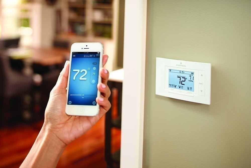 Get the Sensi Smart Wi-Fi Thermostat with Alexa for Just $104