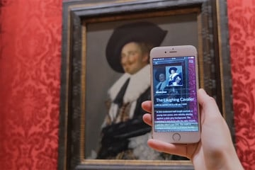 Launching in May, Smartify is Like Shazam for Works of Art