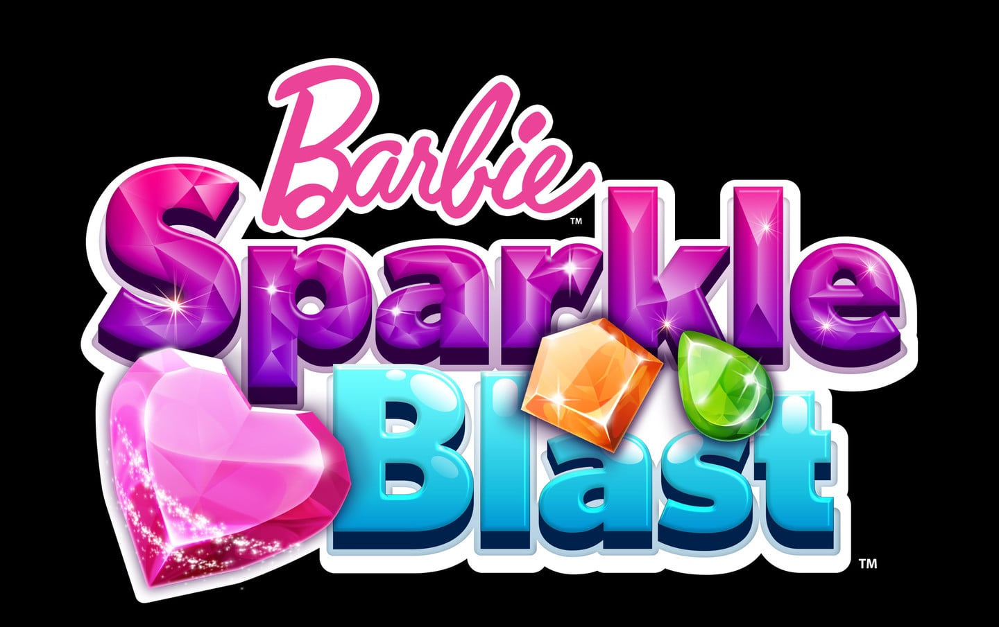 Barbie Sparkle Blast