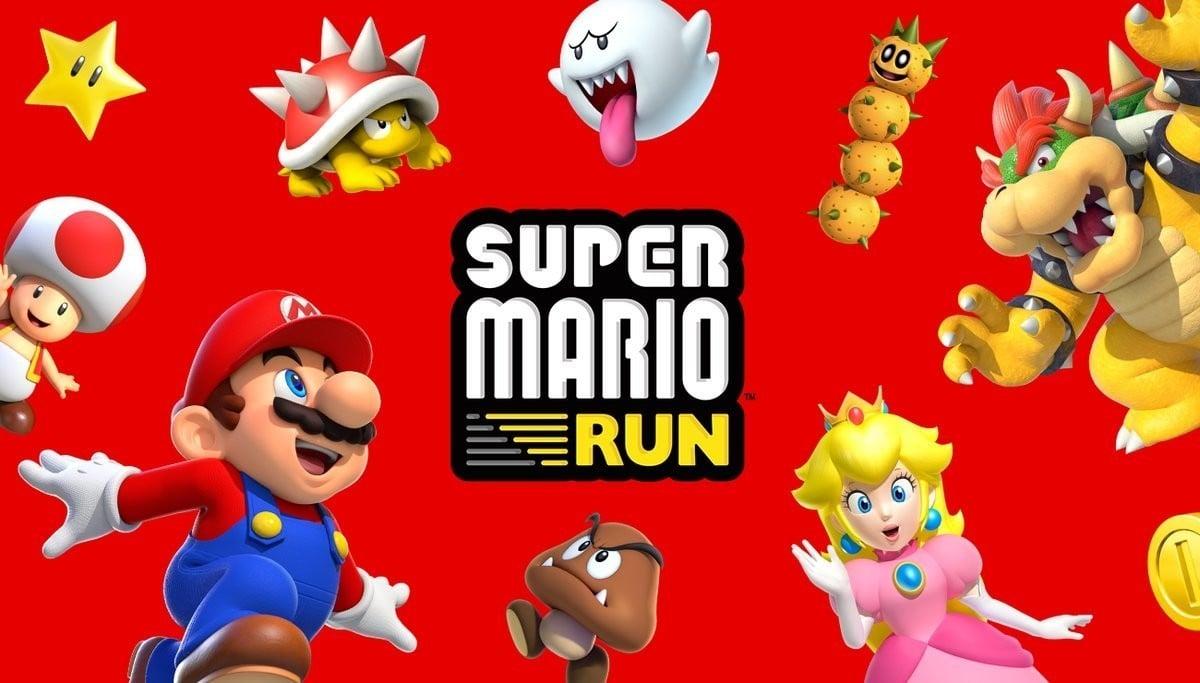 Super Mario Run 2.0