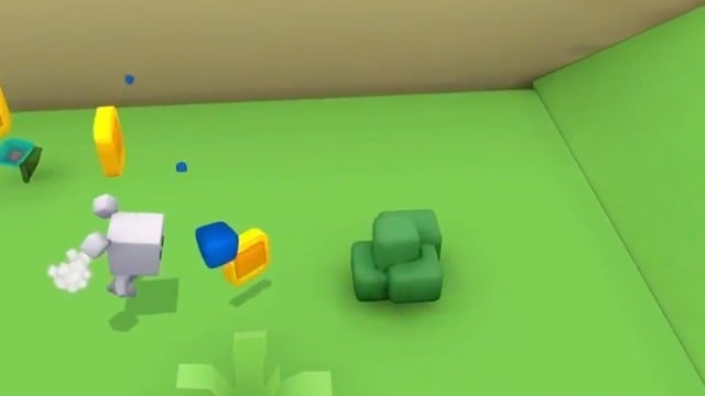Adorable 3-D Platformer Suzy Cube Is Coming Soon to iOS