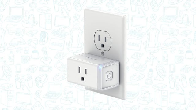 Get all of TP-Link's Smart Home Gear for 20% Off