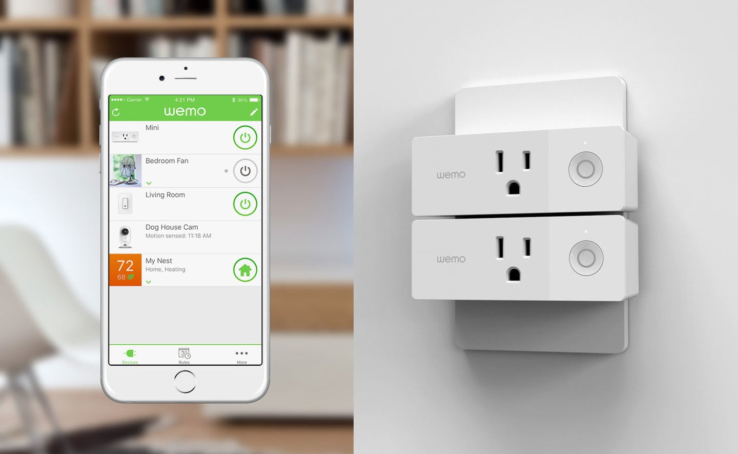 The New Wemo Mini Smart Plug is Cheaper than Ever
