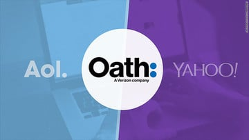 Say Hello to Oath, the New Name for AOL and Yahoo