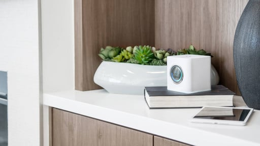 The AmpliFi HD Mesh WiFi System is a WiFi Game Changer