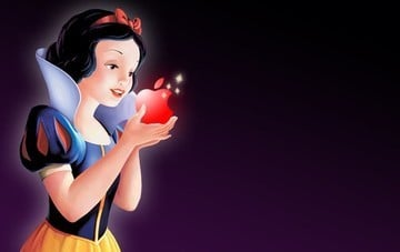 Apple Buying Disney Sounds About Right to One Analyst