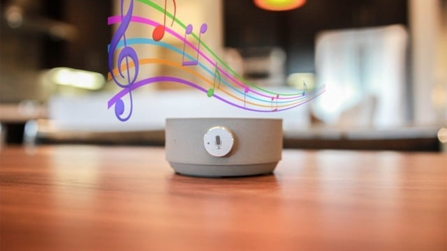 The DreamWave Genie Brings Apple's Siri to Your Living Room