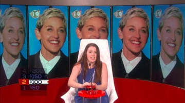 Get Your Hot Hands Ready for Ellen DeGeneres' New iOS Game