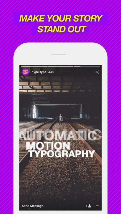 Hype Type 3