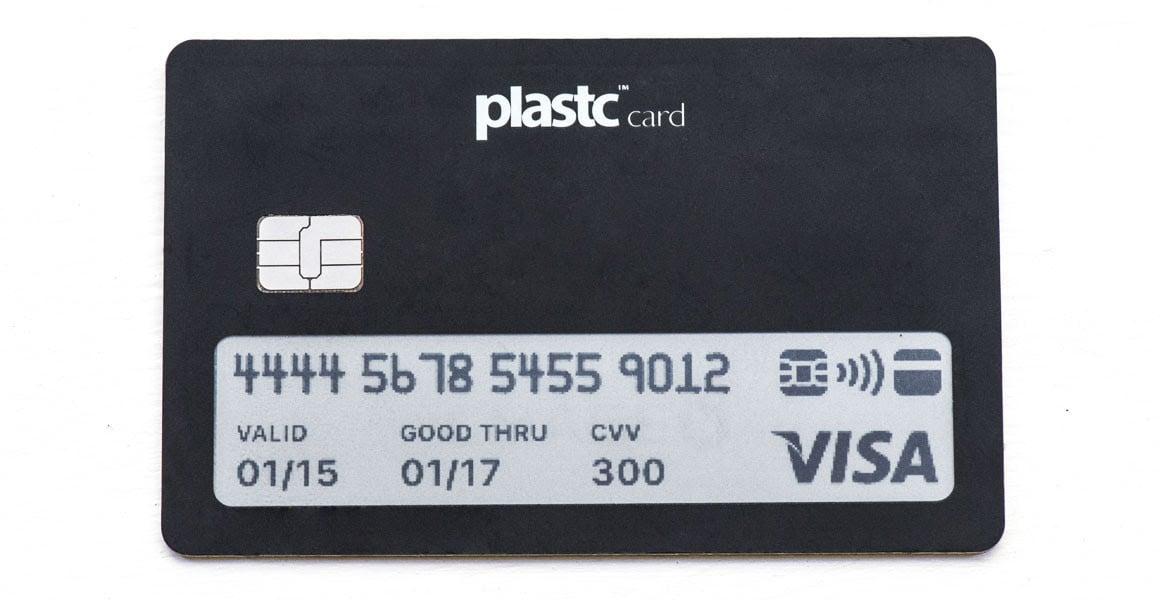 Plastc has failed spectacularly