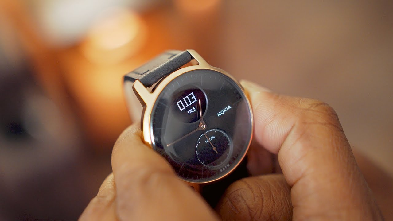 The Best Non Apple Watch Smartwatch You Can Buy