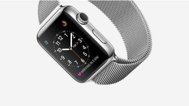 The 'iPhone 8' Could Reportedly Feature An Apple Watch Like Stainless Steel Frame