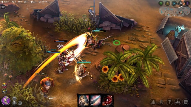 Yes, Vainglory eSports Is Huge, and You Can Watch It Live