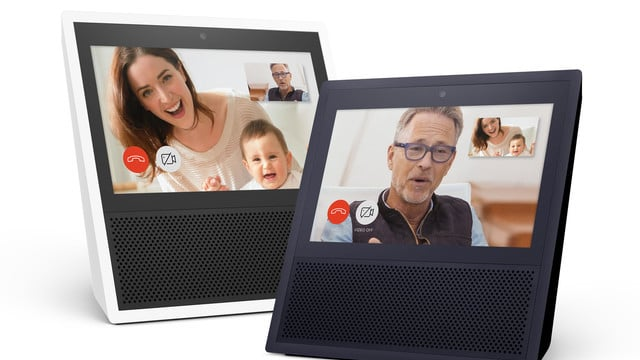 Amazon's new Echo Show is Now Available