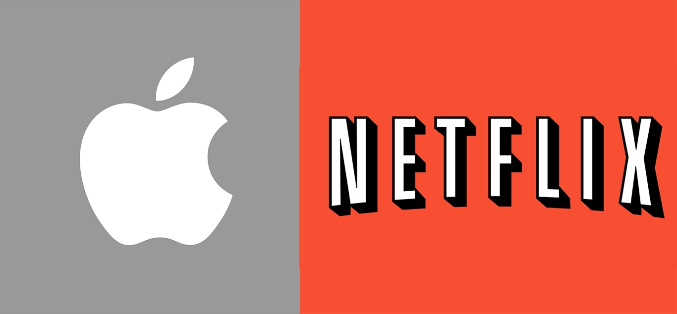 Citi Says Netflix Remains One of Apple's Top Takeover Targets in 2018