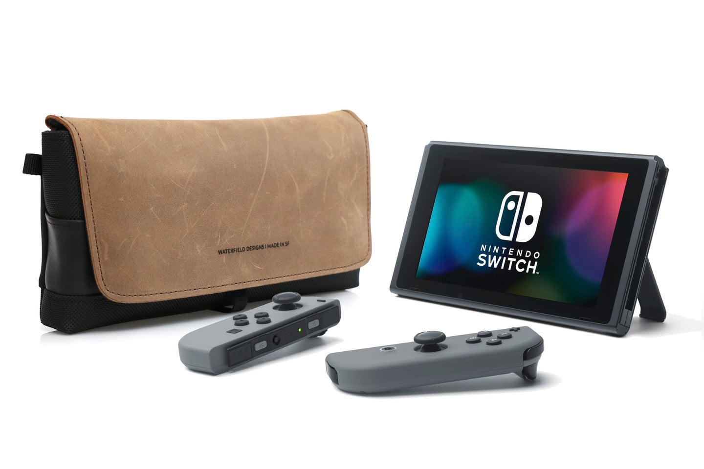 Nintendo Switch Waterfield Designs' CitySlicker