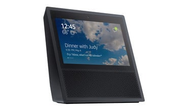 Amazon's New Touchscreen Echo Could be Unveiled Tomorrow