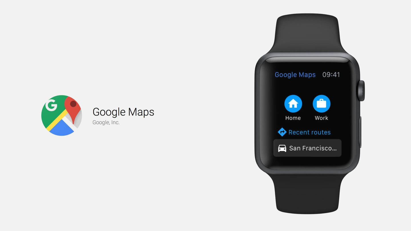 Google Maps for Android Gets New Home Screen in India