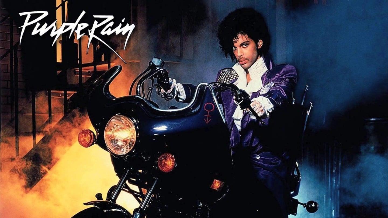 1983 Prince Concert Film