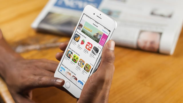 iTunes Affiliate Rates Have Dropped, but Only for In-App Commissions