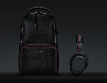 Dior Homme X Sennheiser Collection Of Audio Products Arrives in June