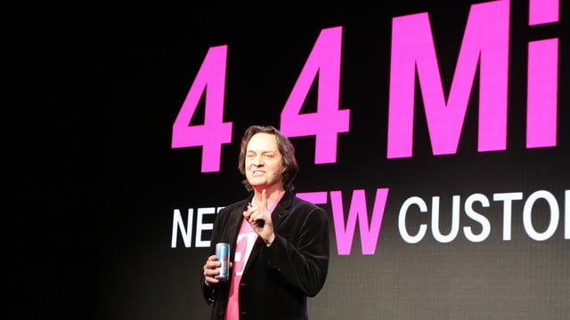T-Mobile's DIGITS Service Exits Beta Testing, Will Launch Next Week